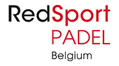 RedSport Padel Belgium Logo