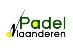 Padel Vlaanderen