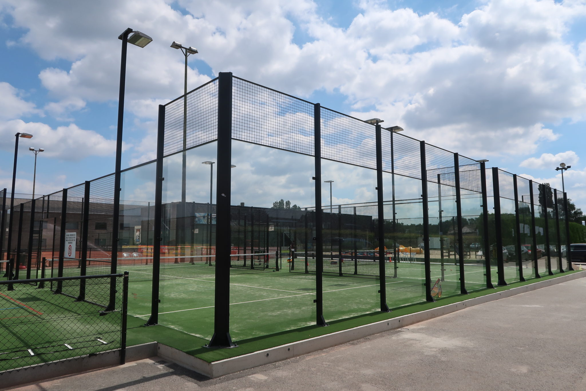 Redsport Padel